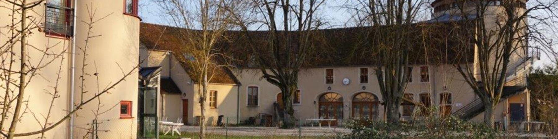 Mfv Location De Salles Hebergement Restauration Traiteur Mariage Seminaire Groupes Nuits Saint Georges Dijon Beaune 21 Cote D Or Bourgogne